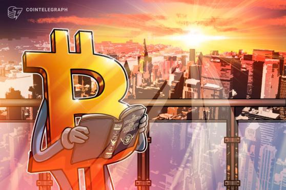 Ex analista del rischio spiega perché sta vendendo i suoi Bitcoin