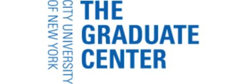 Image result for cuny graduate center logo