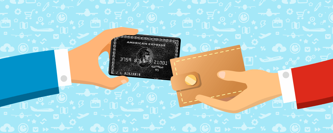 Part of its appeal is the mystery behind the card. American Express Centurion Card