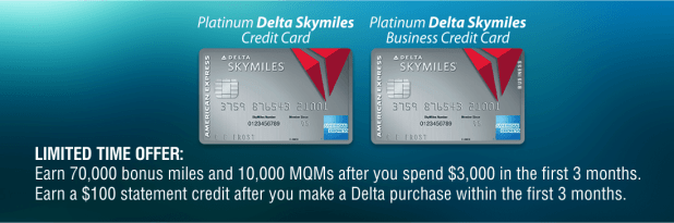Platinum delta skymiles card howtoviews platinum delta skymiles and business cards sign up bonus offers our top picks credit cards with bonus sign up offers colourmoves