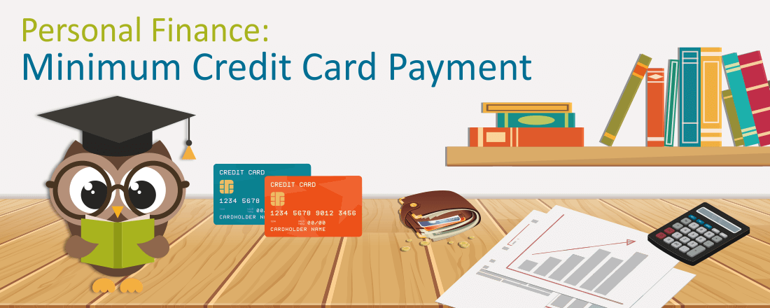 Credit cards used to just offer flexibility when you needed to pay for something before payday but now they can be used as a reward card offering cash back or air miles every time you spend. Why You Should Pay More Than The Monthly Minimum On Your Credit Card