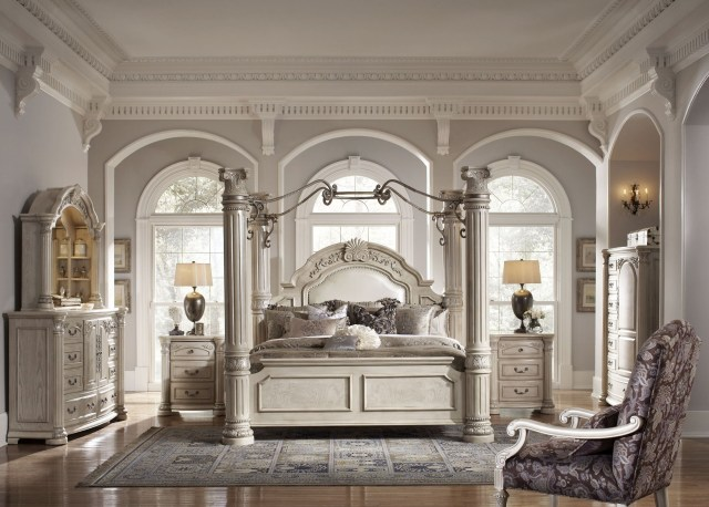Aico Monte Carlo Bedroom Set