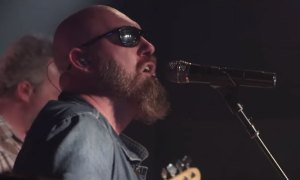 corey smith empty rooms