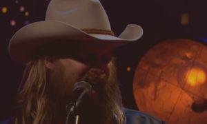 chris stapleton i was wrong austin city limits