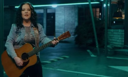 ashley mcbryde martha divine official video