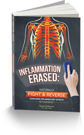 Inflammation Erased Coupon