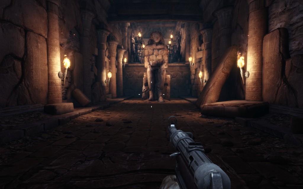 Deadfall Adventures - Đánh Giá Game