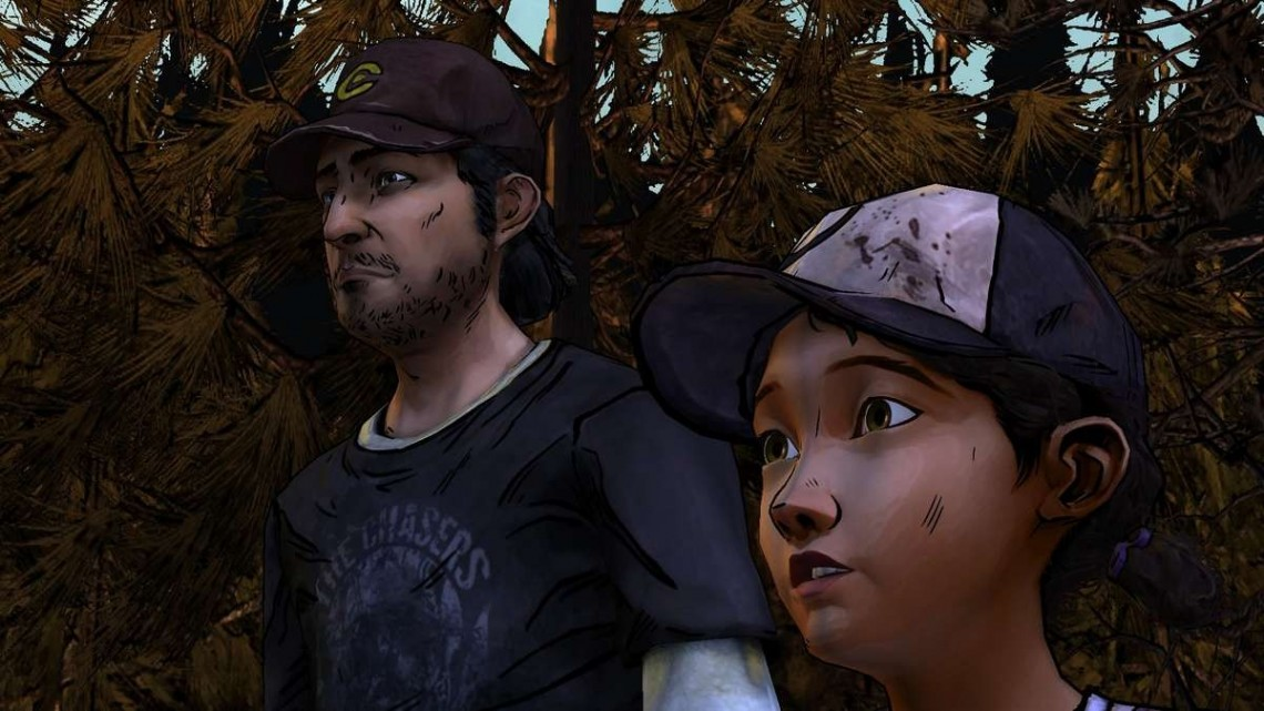 The Walking Dead Season 2 - Ep.1: All That Remains - Đánh Giá Game