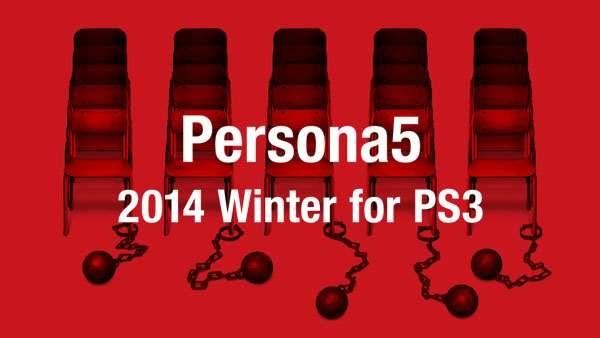 """E3-2014: """"Quân đoàn Persona"""" của Atlus"""