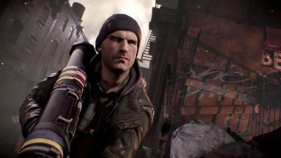 """E3-2014: Deep Silver """"chào hàng"""" hai game mới"""