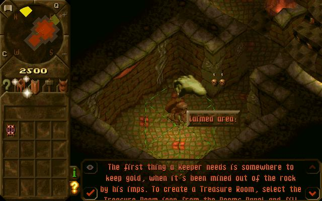 NEWS_OFF_Dungeon keeper mystery 2