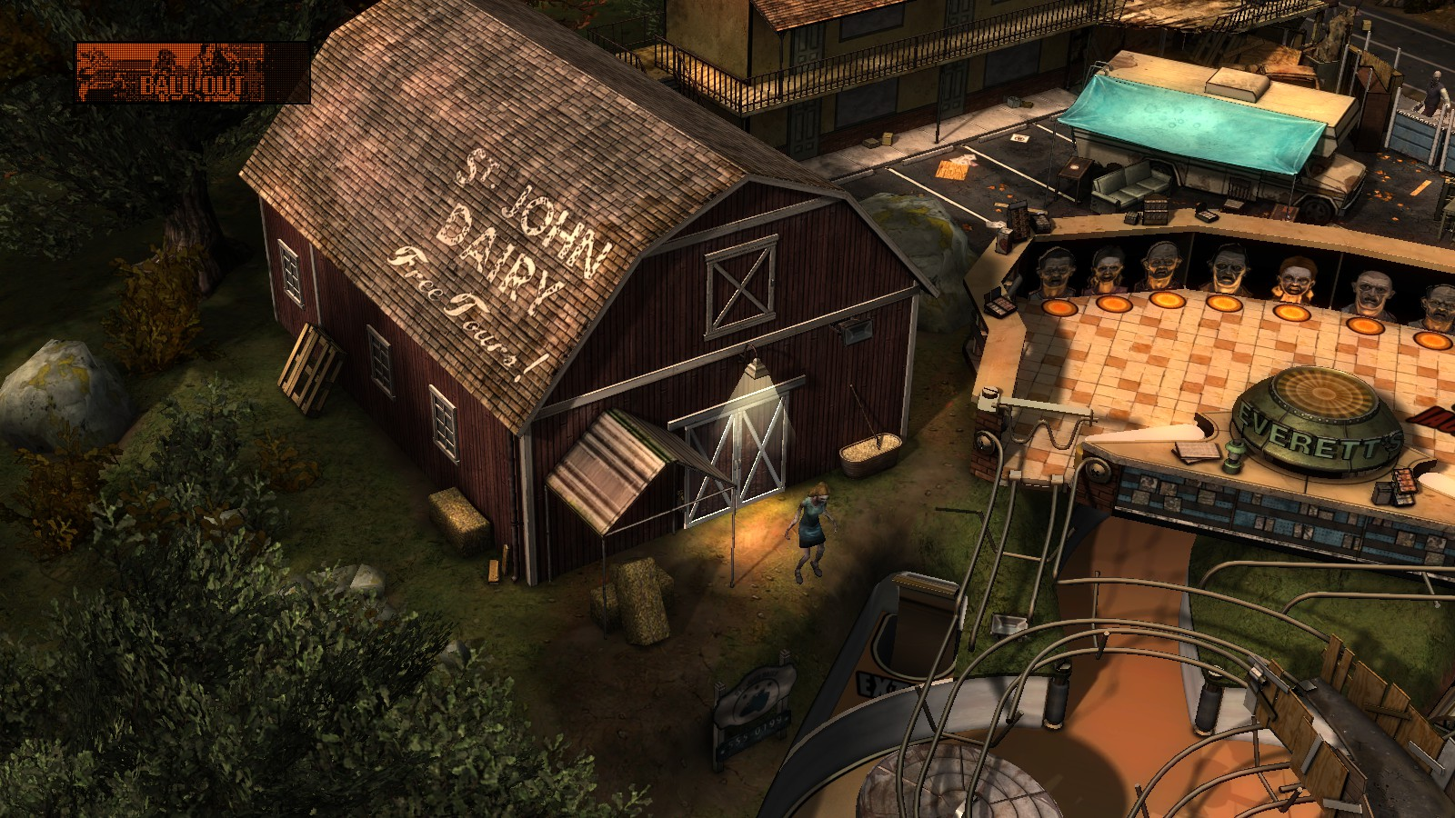 review_off_Pinball FX2 The Walking Dead 5