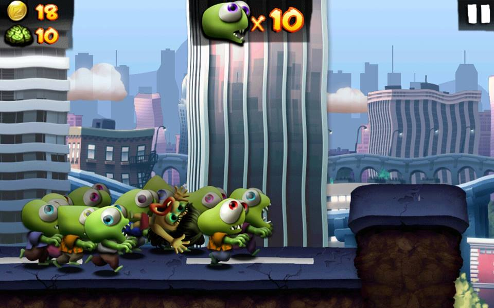 REVIEW_MOBILE_ZOMBIE TSUNAMI 4