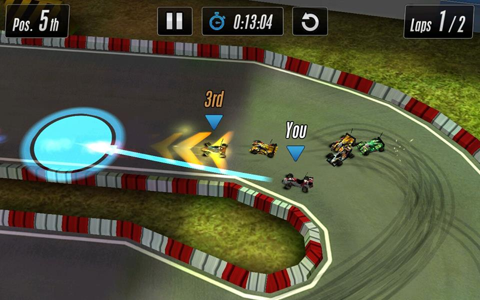 REVIEW_MOBILE_TOUCH RACING 2 2