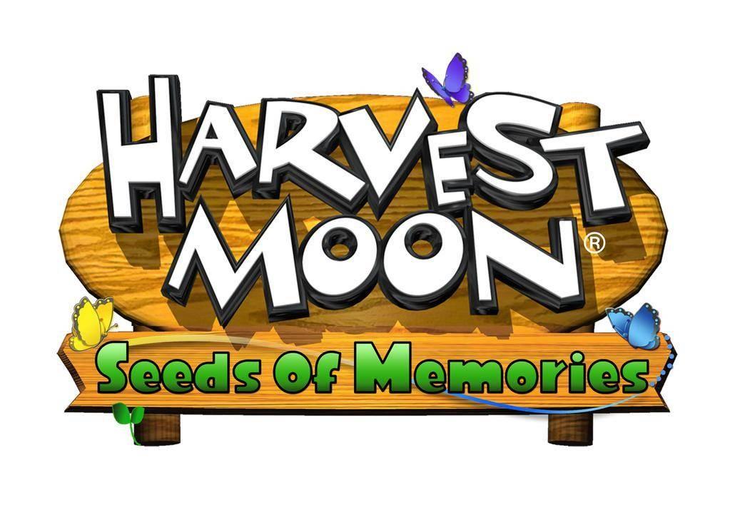 Harvest Moon: Seeds of Memories is headed to iOS and Android later this year