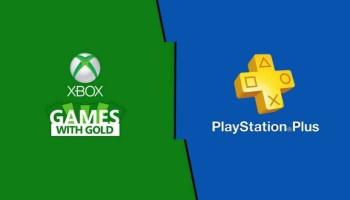 """PlayStation Plus vs Xbox Live Gold – """"Chiến tranh giữa các vì sao""""!"""