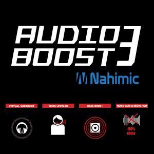 """Audio Boost 3: """"trùm"""" âm tích hợp từ MSI"""