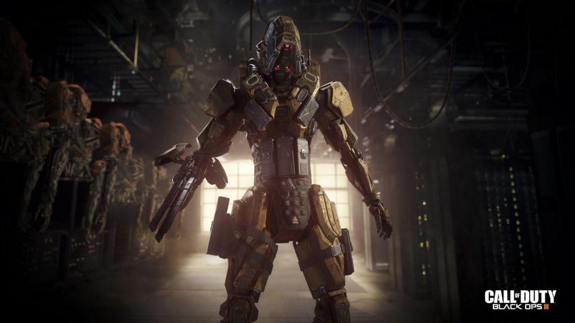 """Activision """"đút túi"""" 550 triệu USD trong 3 ngày ra mắt """"Call of Duty: Black Ops III"""""""