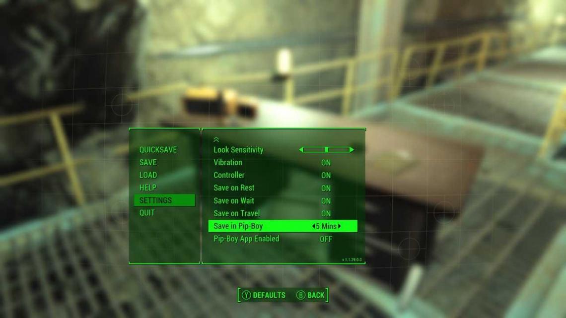 """9 điều cần biết cho tân binh """"Fallout 4"""""""