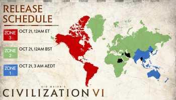 Civilization VI tung trailer khởi động - Tin Game
