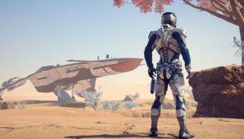 4 ấn tượng đầu tiên về Mass Effect: Andromeda