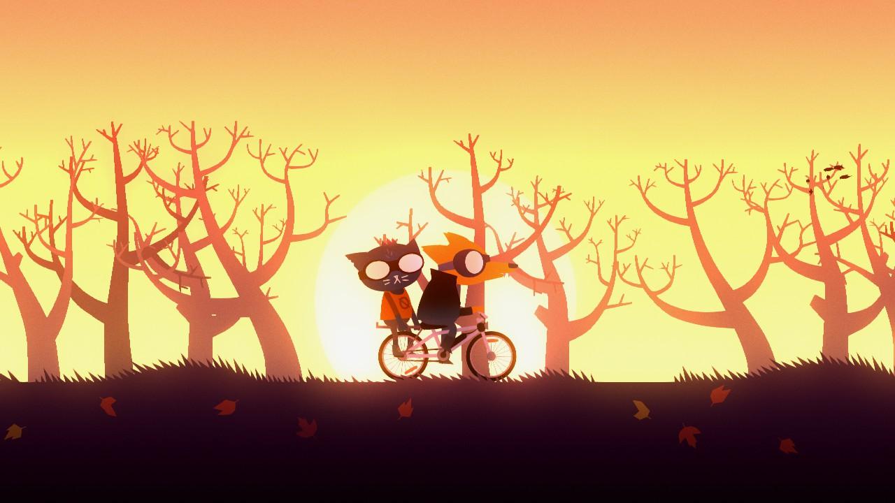Night In The Woods - Đánh Giá Game