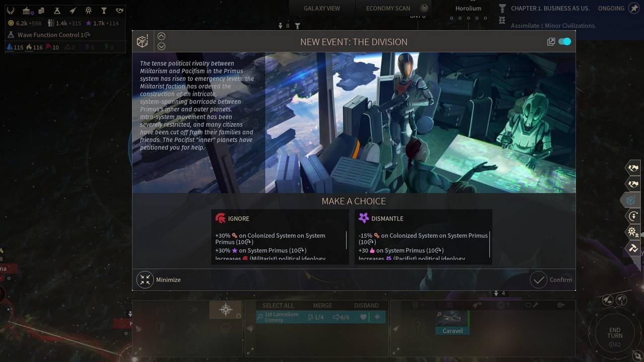 Endless Space 2 - Đánh Giá Game