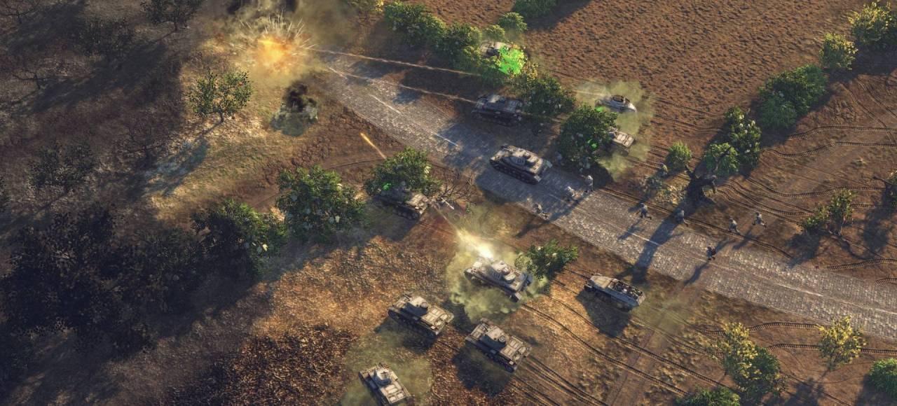 Sudden Strike 4 – Đánh Giá Game