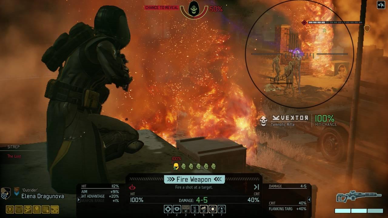 XCOM 2: War of The Chosen - Đánh Giá Game