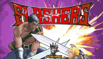 Slashers: The Power Battle ra mắt trên Steam cuối tháng Mười này - Tin Game