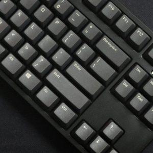 iKBC CD87 – Đánh Giá Gaming Gear