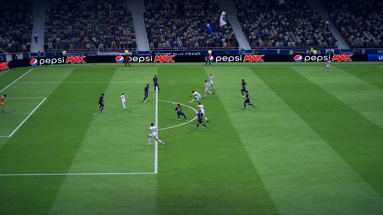 FIFA 19 - Khẳng Định Vị Thế