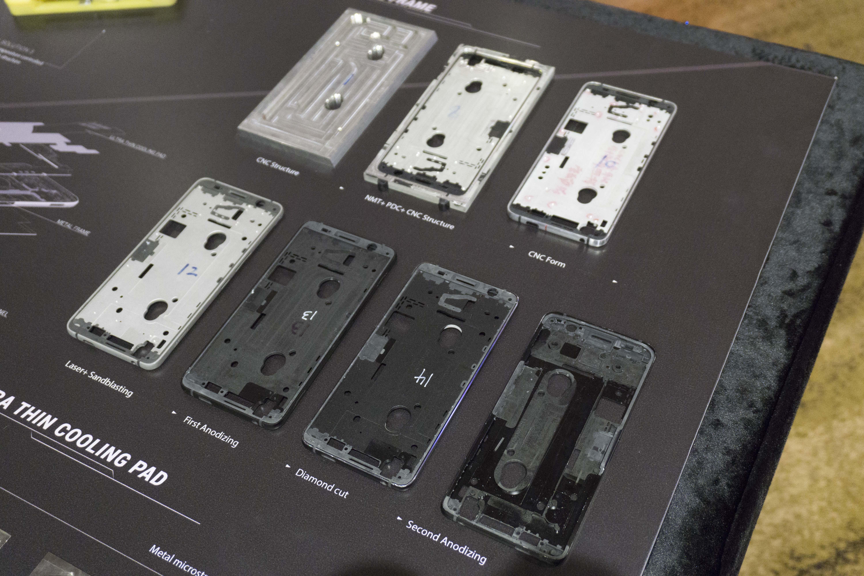 ASUS ra mắt loạt sản phẩm đột phá tại sự kiện Join The Republic