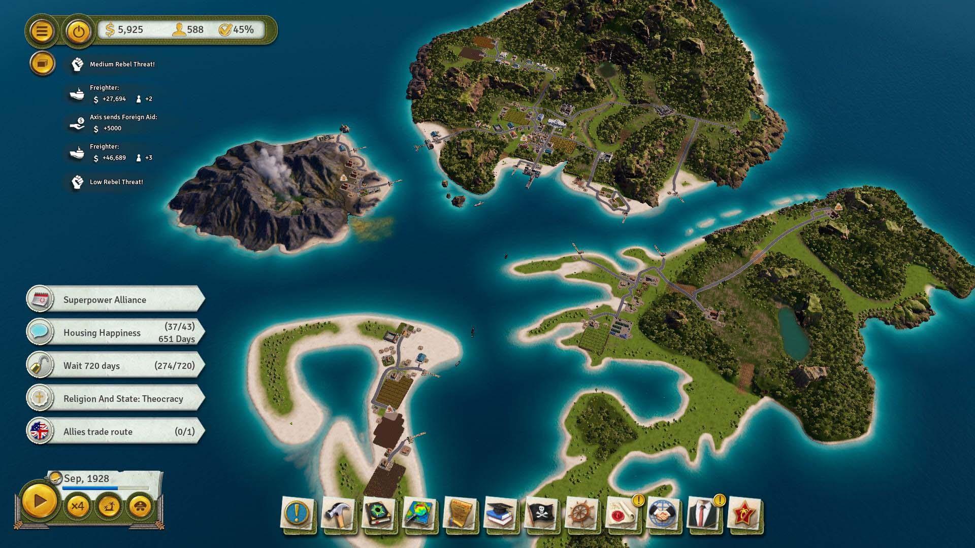 Tropico 6 - Đánh Giá Game
