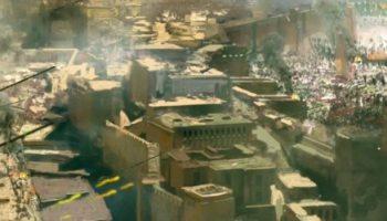 Age of Empires IV sẽ được tiết lộ thêm nhiều chi tiết mới tại X019