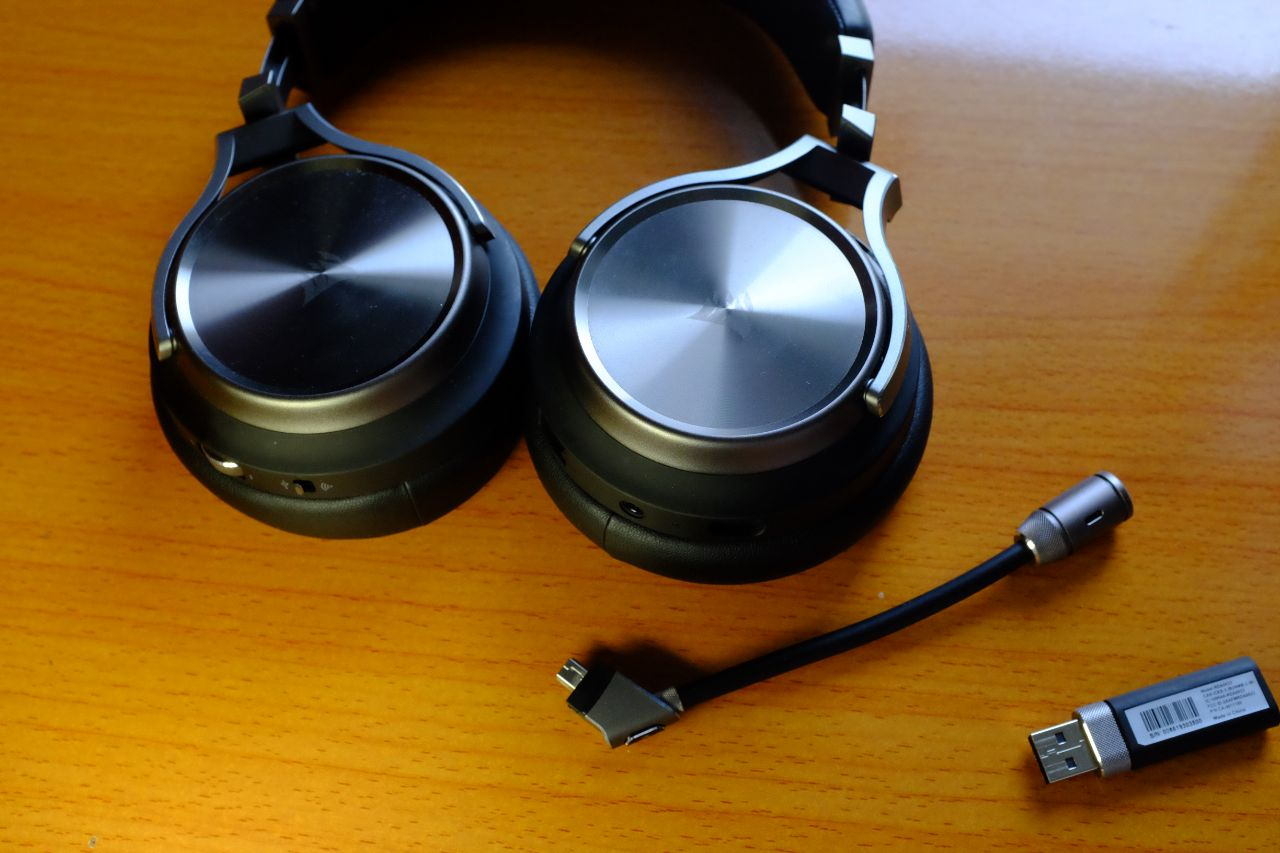 Corsair Virtuoso RGB Wireless SE – Đánh Giá Gaming Gear