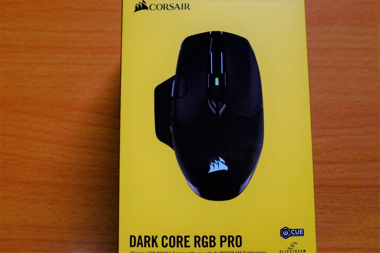 Corsair Dark Core RGB Pro – Đánh Giá Gaming Gear