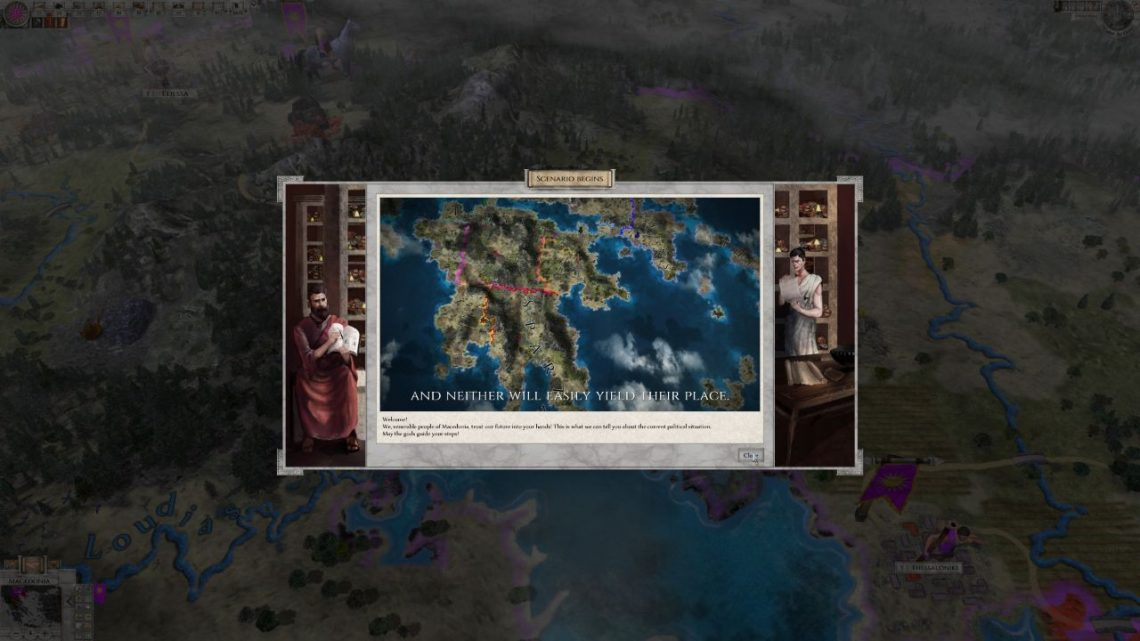 Imperiums: Greek Wars - Đánh Giá Game