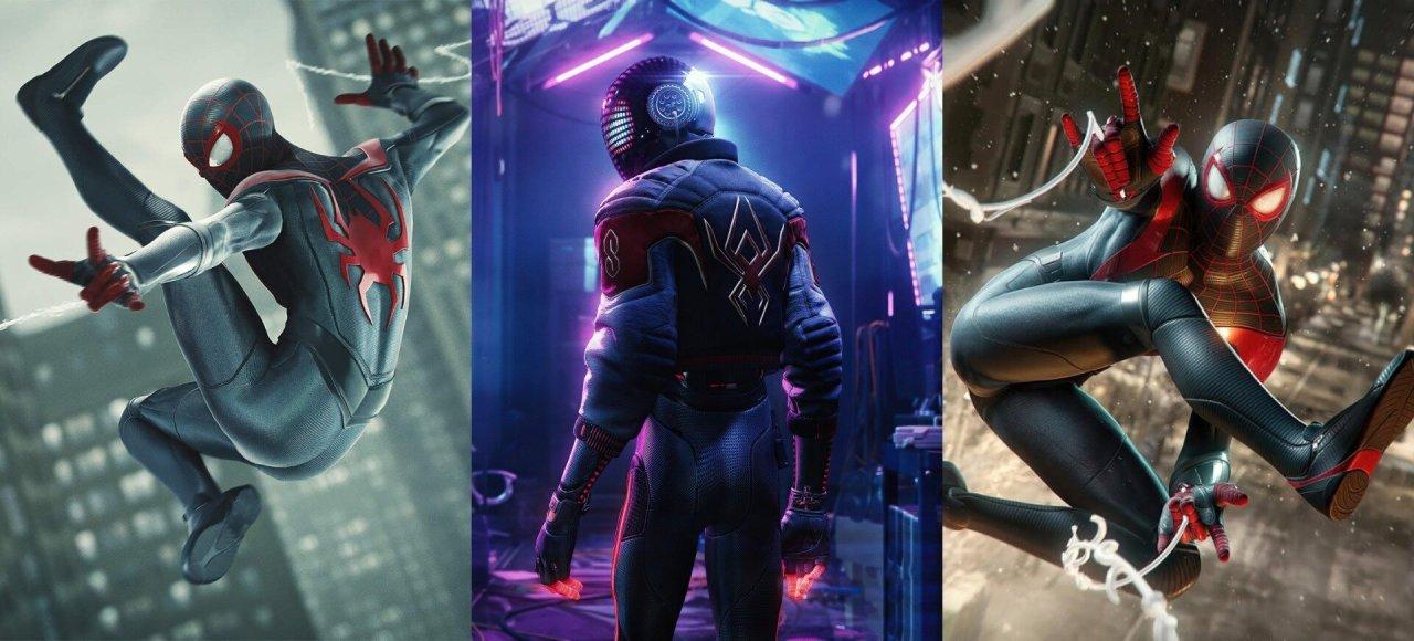 Hướng dẫn Spider-Man
