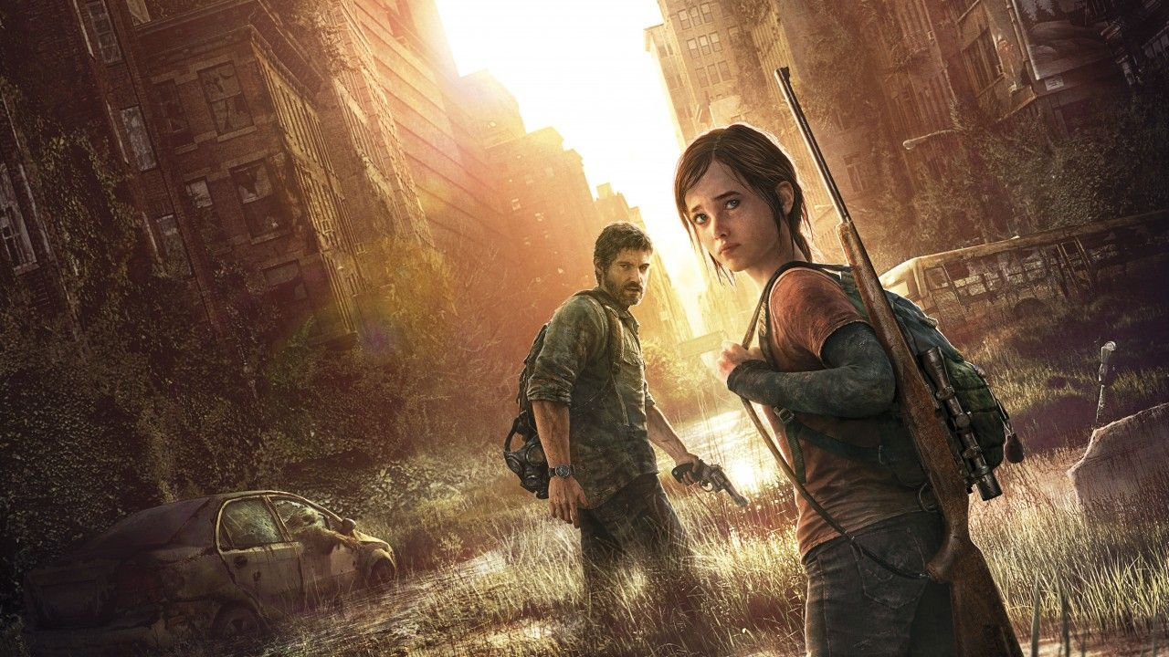 The Last of Us làm lại