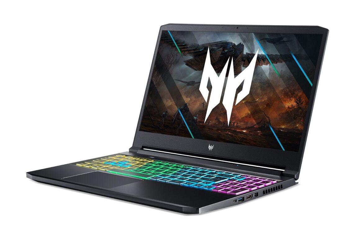 Acer ra mắt bộ đôi laptop gaming cao cấp Predator Triton 300 và Triton 500 SE - Tin Gaming Gear