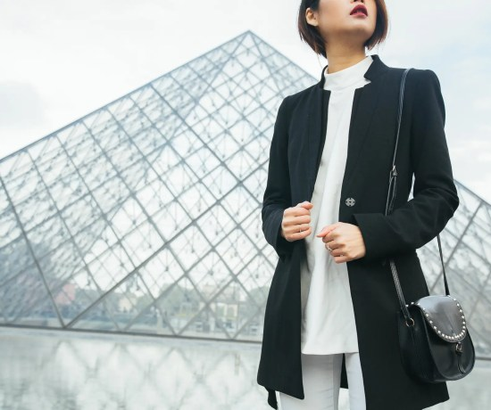 Meet me in Louvre   Through The Glass Photography image 5