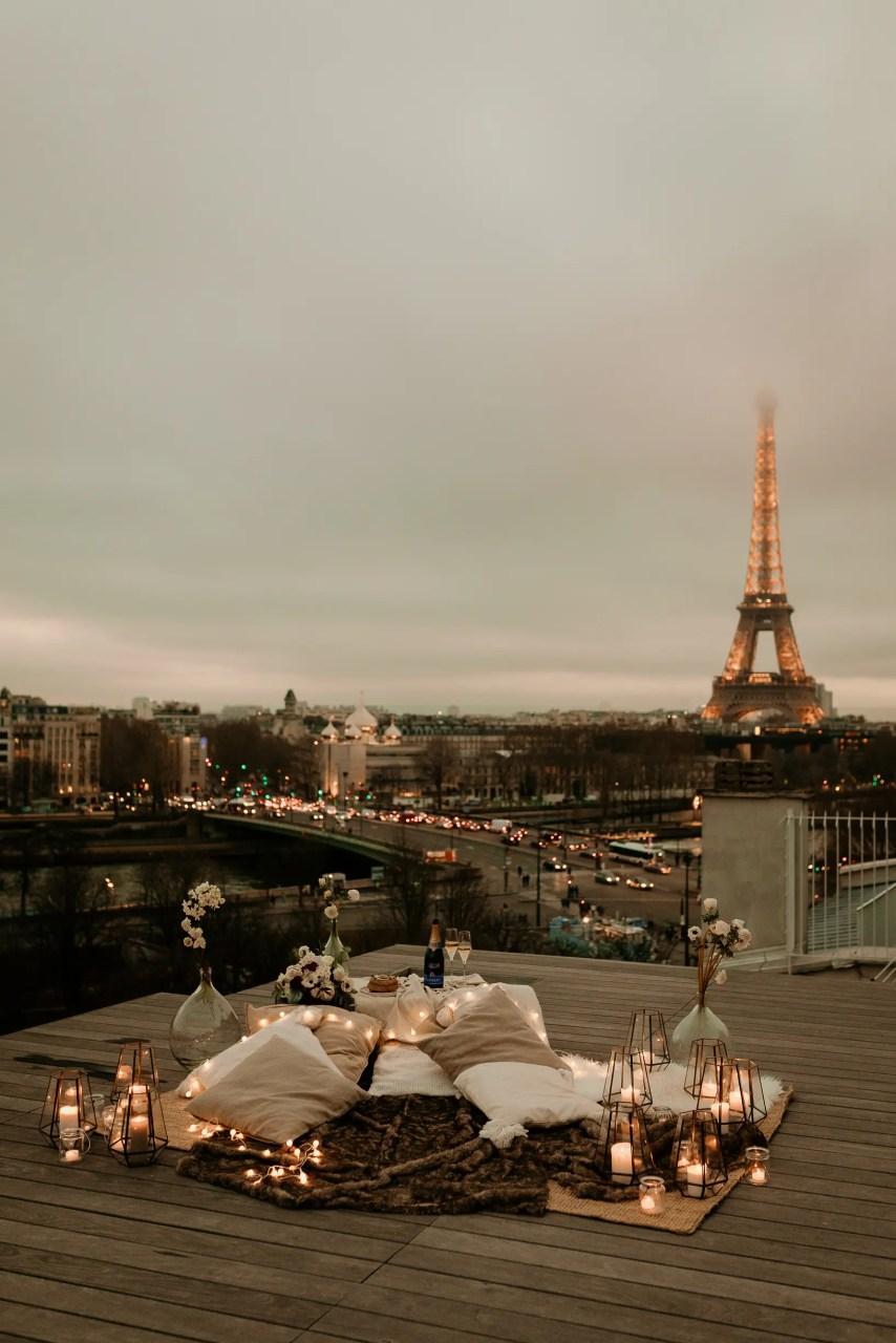 paris wedding maison blanche restaurant