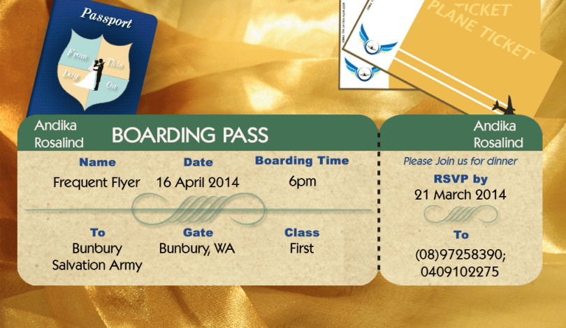 Boarding Pass_Bunbury