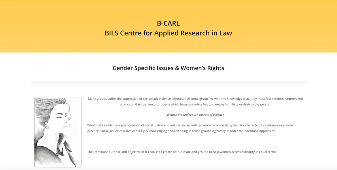 GenderSpecificIssues_BCARL