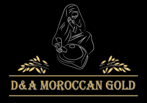 Buy argan oil from the company D&A Moroccan Gold