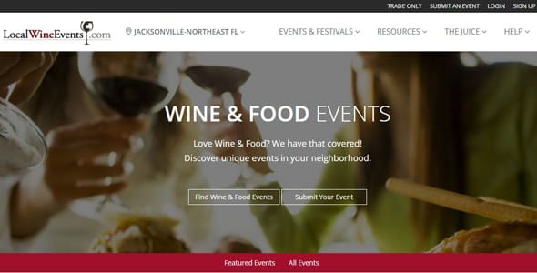 Image result for local wine events images