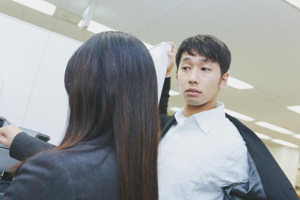 人見知りのぼっちコミュ障が初対面の女性と会話を続ける超簡単なコツ