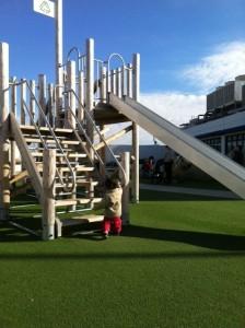 謎扱いの荻窪タウンセブンは子連れで遊ぶに最適だ。