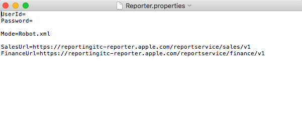 reporter.properties